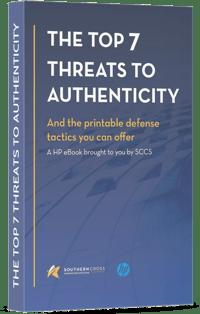 top 7 threats