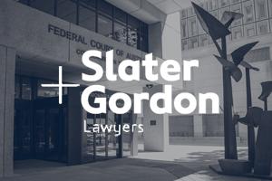 slater gordon lawyers