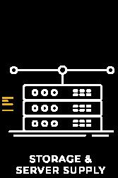 Storage & Server Supply